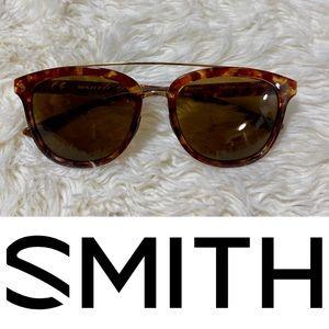 SMITH | Clayton Polarized Carbonic Sunglasses